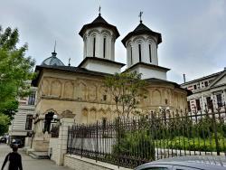 Biserica Colțea