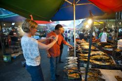 Gadong Night Market