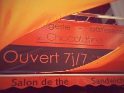 La Chocolatine