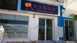 Freiduria Bar Rosado