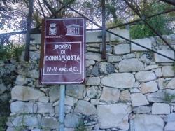 Ipogeo di Donnafugata