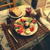 Cafe Sanat