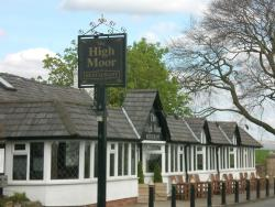 The Highmoor Restaurant