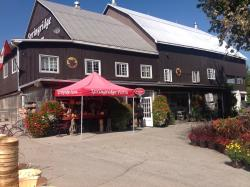 Springridge Farm