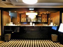 APA Hotel Nishikawaguchi Eki Higashiguchi