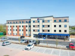 Travelodge Winnersh Triangle