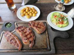 Solomillo Restaurante