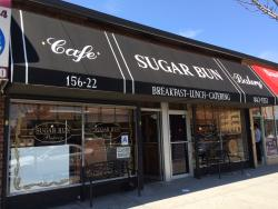 Sugar Bun New York Bake Shop