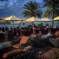 Nova Beach Cafe