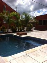 Hotel Villa Garcia