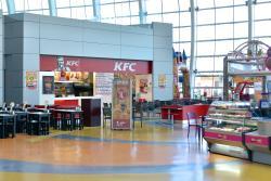 KFC Rivas