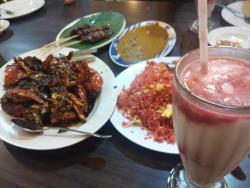Rumah Makan Ujung Pandang