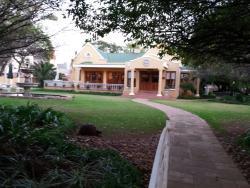 The Hamilton Executive Estate