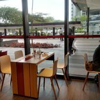 Swissbake Cafe - NEX