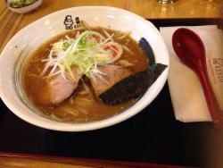 Kenzo Ramen Restaurant