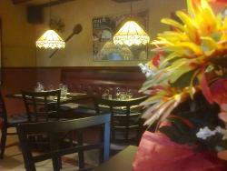 Restaurant Le Pub