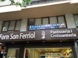 Forn Son Ferriol