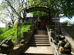 Zoogaststätte Weinberghaus