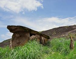 Megalithic Dolmens of Marayur