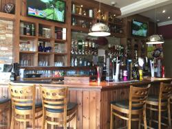 The Cornhill Inn
