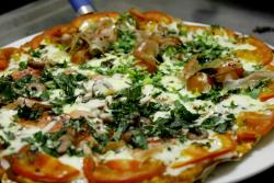Bici Pizza