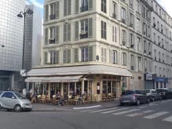 Chez Felicien la Brasserie du Coin