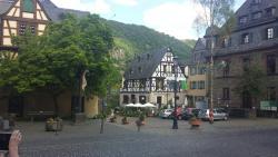 Weinhaus Weiler Restaurant