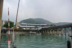 Yidashao Pier