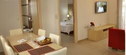 Daniel Luxury Apartments & Hotel