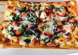 Cosecha Restaurant & Pizza