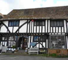 Tudor Lodge Fine Gifts