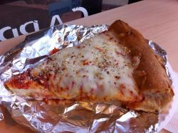 Pizza Colore