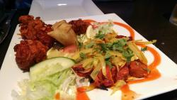 Cinnamon Kitchen Indian Restaurant