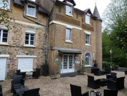 Hotel Ermitage Moulin Labotte