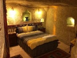 Pacha Cave Hotel