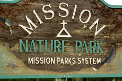 Mission Hike & Bike Trails