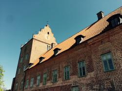 Bäckaskog slott