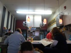 Ronca Restaurant