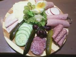 OLLIWOOD European Cuisine