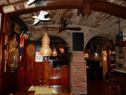 No 115 - Restaurant, American Bar & Caffe