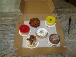 Dore Bakery