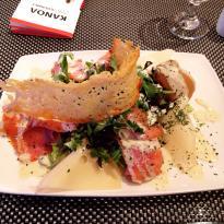 Kanoa Cafe Gourmet
