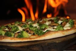 Sergio's Restaurante e Pizzaria
