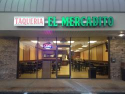 Taqueria El Mercadito