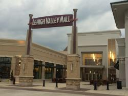 Lehigh Valley Mall