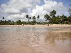 Barra Do Gil Beach