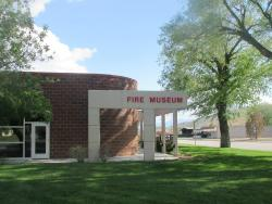 Warren Engine Co. No. 1 Museum