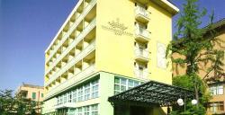 Salsomaggiore City Hotel