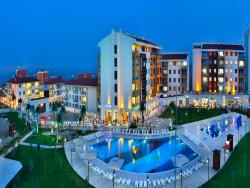 Hattusa Vacation Thermal Club Ankara