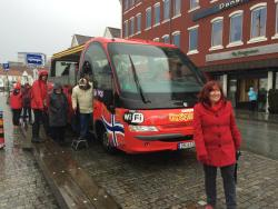 City Sightseeing Stavanger